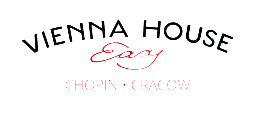 Logo Vienna House Easy Chopin Cracov